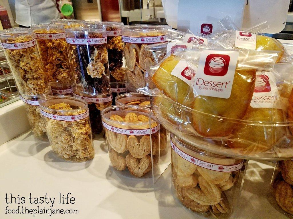 Desserts at iDessert - San Diego, CA
