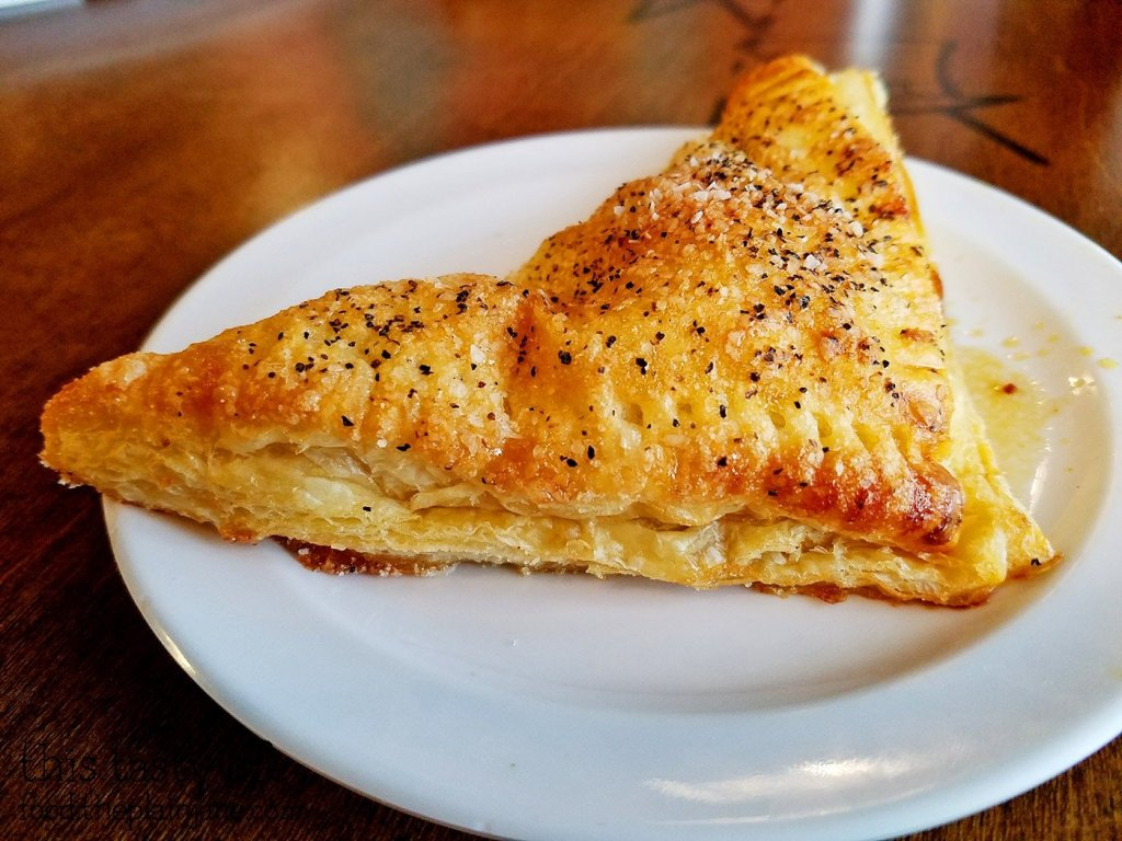Bacon Jam Danish at The Mad Batter Cafe - Henderson, NV