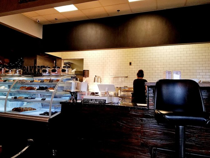 The Mad Batter Cafe - Henderson, NV