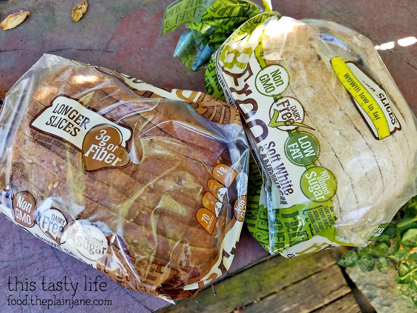 bfree gluten free bread
