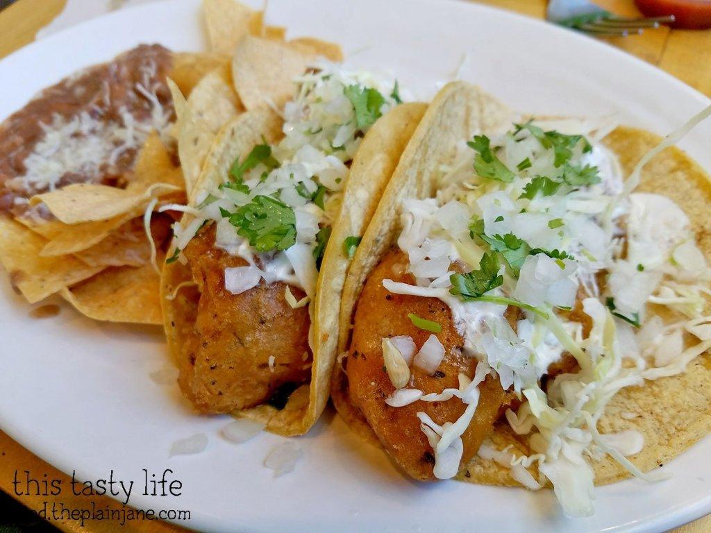 Rubios - Free Birthday Food - San Diego, CA