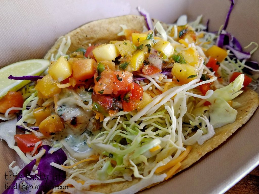 TKO Taco - Point Loma Fish Shop - San Diego, CA