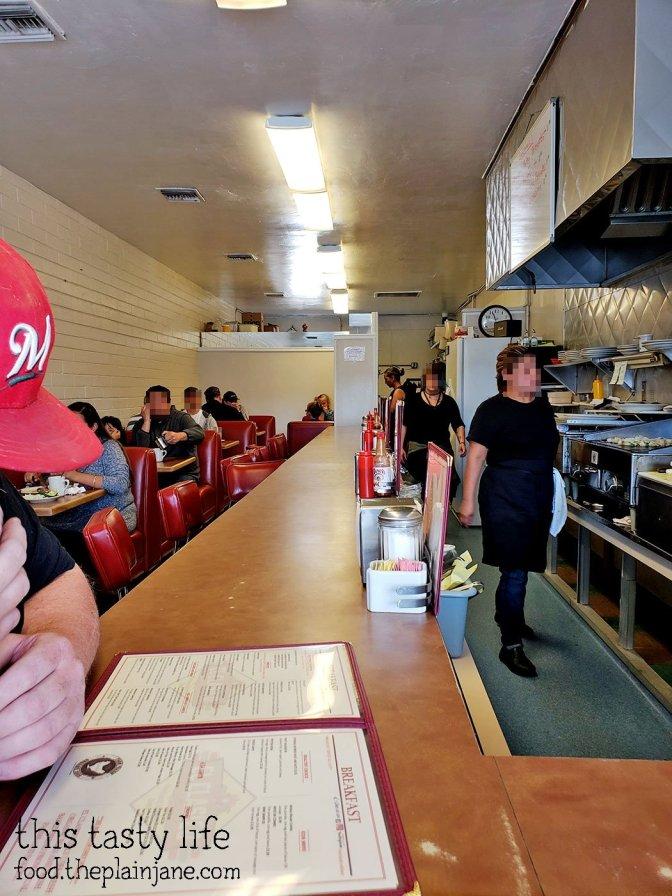 El Clasico Diner - Lemon Grove, San Diego, CA
