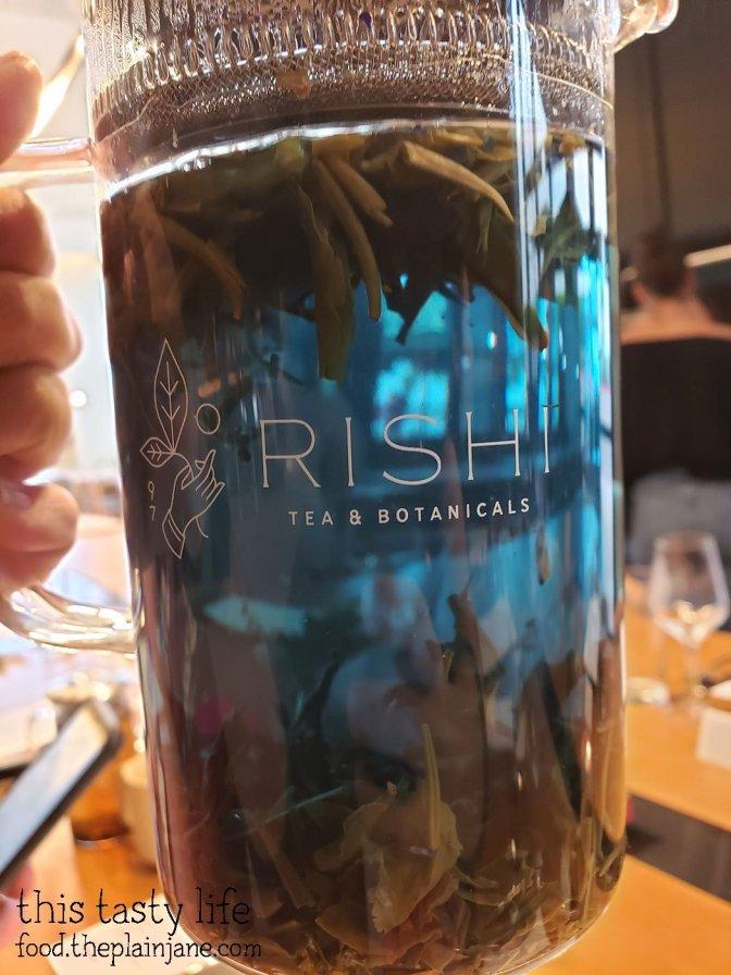 Blue Jasmine Tea