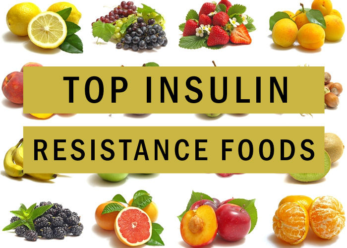 Insulin Resistance Diet Plan Food Tips Trythis