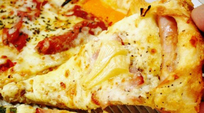 おかわり自由のパンに選べるメインが絶品。茅ヶ崎のモキチ・フーズガーデン