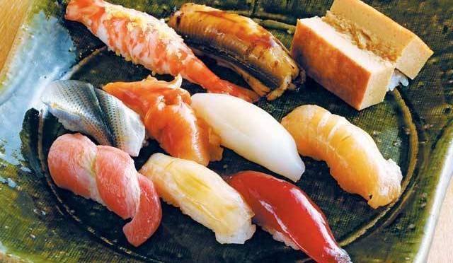 銀座の寿司。かつて麻布で店を営んでいて、満を持して銀座に乗り込んできた「野じま」がおすすめ