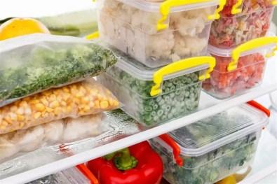 طرق حفظ الاطعمة للاطفال