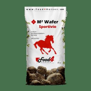 Food4Horses Pferdefutter Sportliche Ernährung mit Raufutter