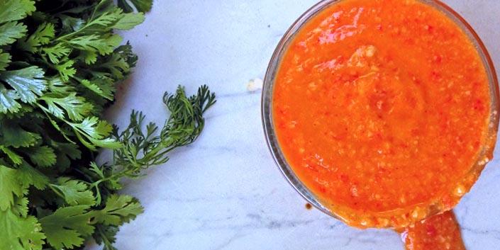 tomaten-salsa
