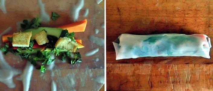 summer-rolls-selber-machen