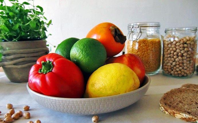 Die 12 Nahrungsmittel, die wir laut Wissenschaft täglich essen sollten