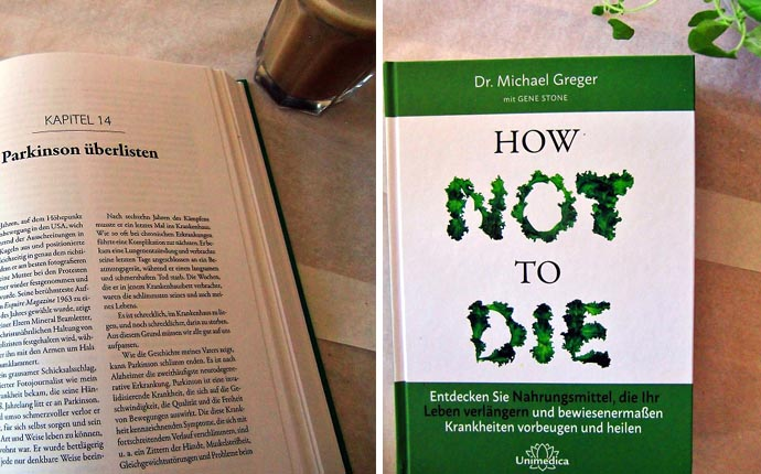 How not to die Michael Greger Ernährungsratgeber