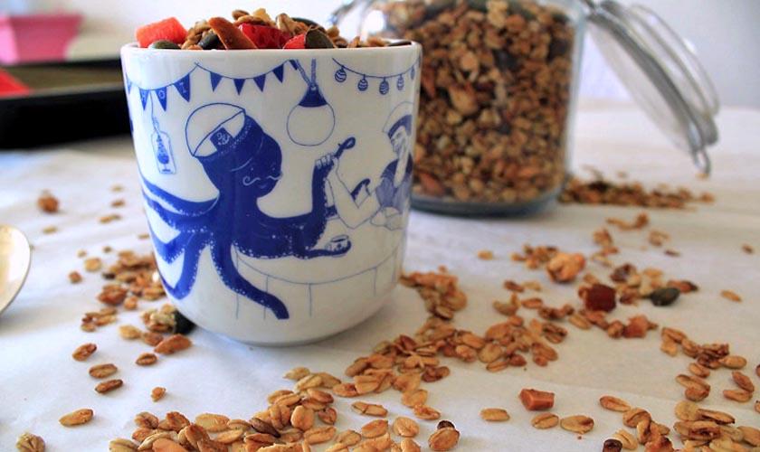 granola-selbermachen rezept