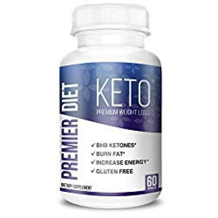 premier diet keto drink