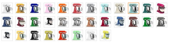 kitchen aid 5 qt mixer electric grinder kitchenaid artisan ksm150 standmixer review foodal