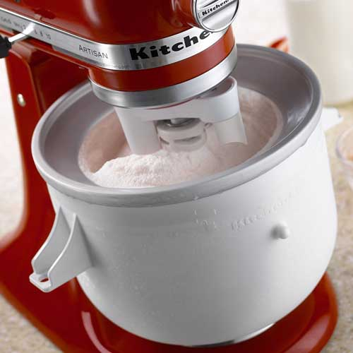 Image Result For Kitchenaid Mixer And All Attachments