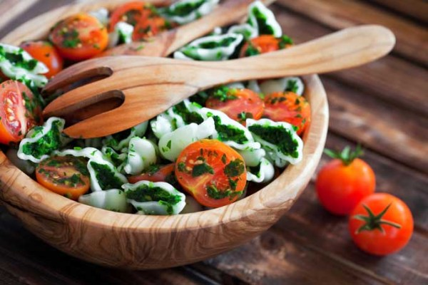 The Best Wooden Salad Bowls Reviewed in 2019 A Foodal