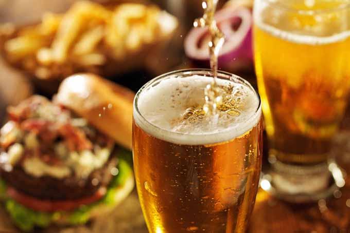 The Best Beer And Food Pairings