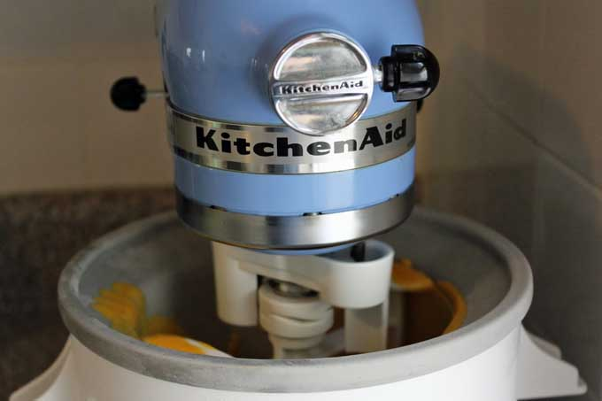 kitchen aid ice maker refrigerator small a review of the kitchenaid cream attachment foodal com
