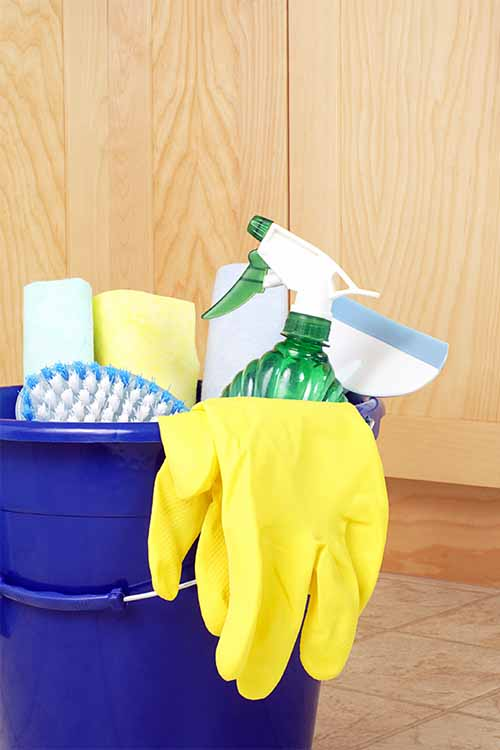 cleaning kitchen cabinets kohler sinks ultimate guide to cupboards foodal are your grimy sticky and greasy how about the drawers must