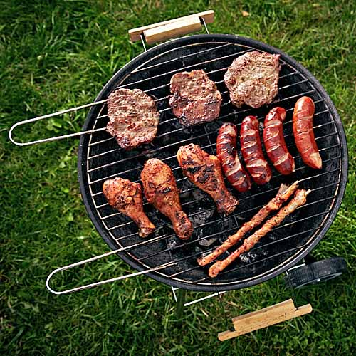 the best barbecue grills