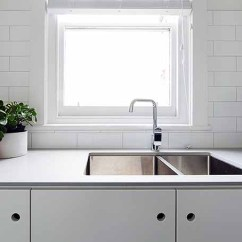 Pictures Of Laminate Kitchen Countertops Outside Kitchens Keep Your Sparkling With These Tips Foodal Countertop Com