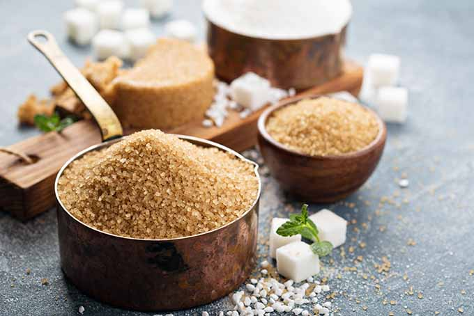 Types of Sugar and How to Use Them   Foodal