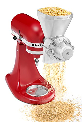 blendtec kitchen mill affordable outdoor kitchens the best countertop grain mills and flour grinders in 2019 foodal kitchenaid all metal attachment