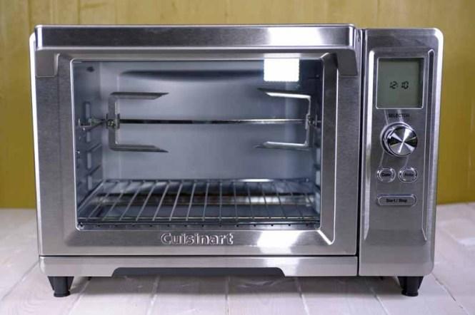 Countertop Rotisserie Oven Reviews Bstcountertops