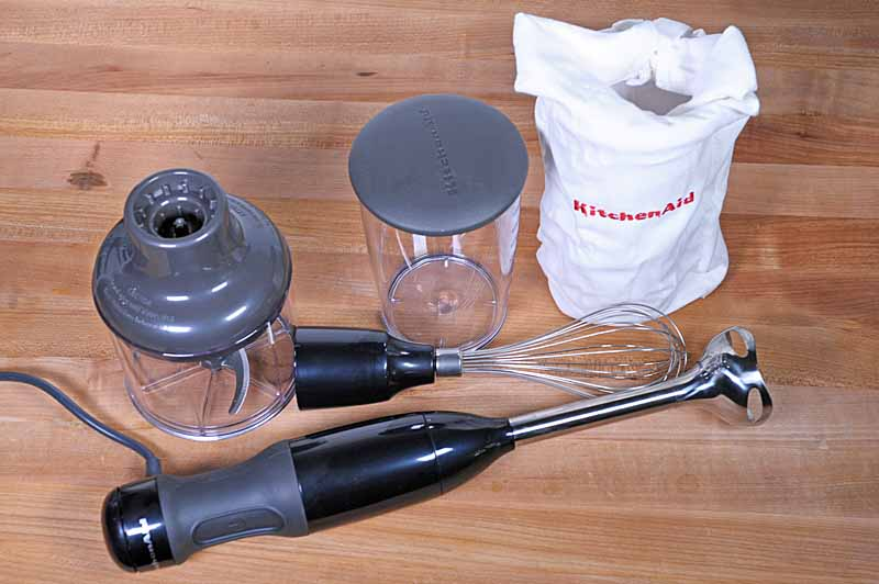 kitchenaid kitchen bosch universal plus machine a hands on review with the khb2351 3 speed hand blender brings more versatile functionality to