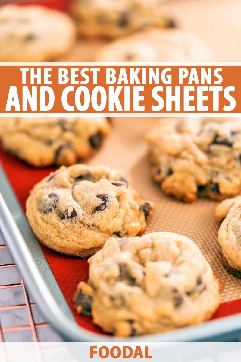 the best baking and cookie sheet pans