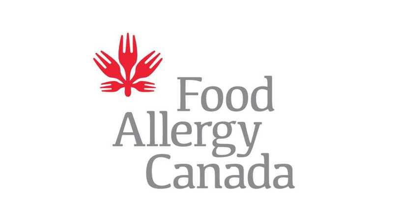 Food Allergy Canada's letter to WestJet regarding on-board