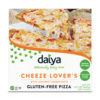 Cheeze Lover's Pizza Daiya Foods