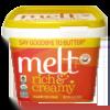 Rich & Creamy Melt Organic Spread Melt Organic