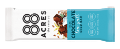 Seed Bars - Dark Chocolate Sea Salt 88 Acres