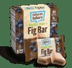 Gluten Free Vegan Fig Bar - Blueberry Nature's Bakery