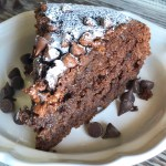 Food Allergy Friendly Moon Cake Gluten Free, Vegan & Top 8 Free