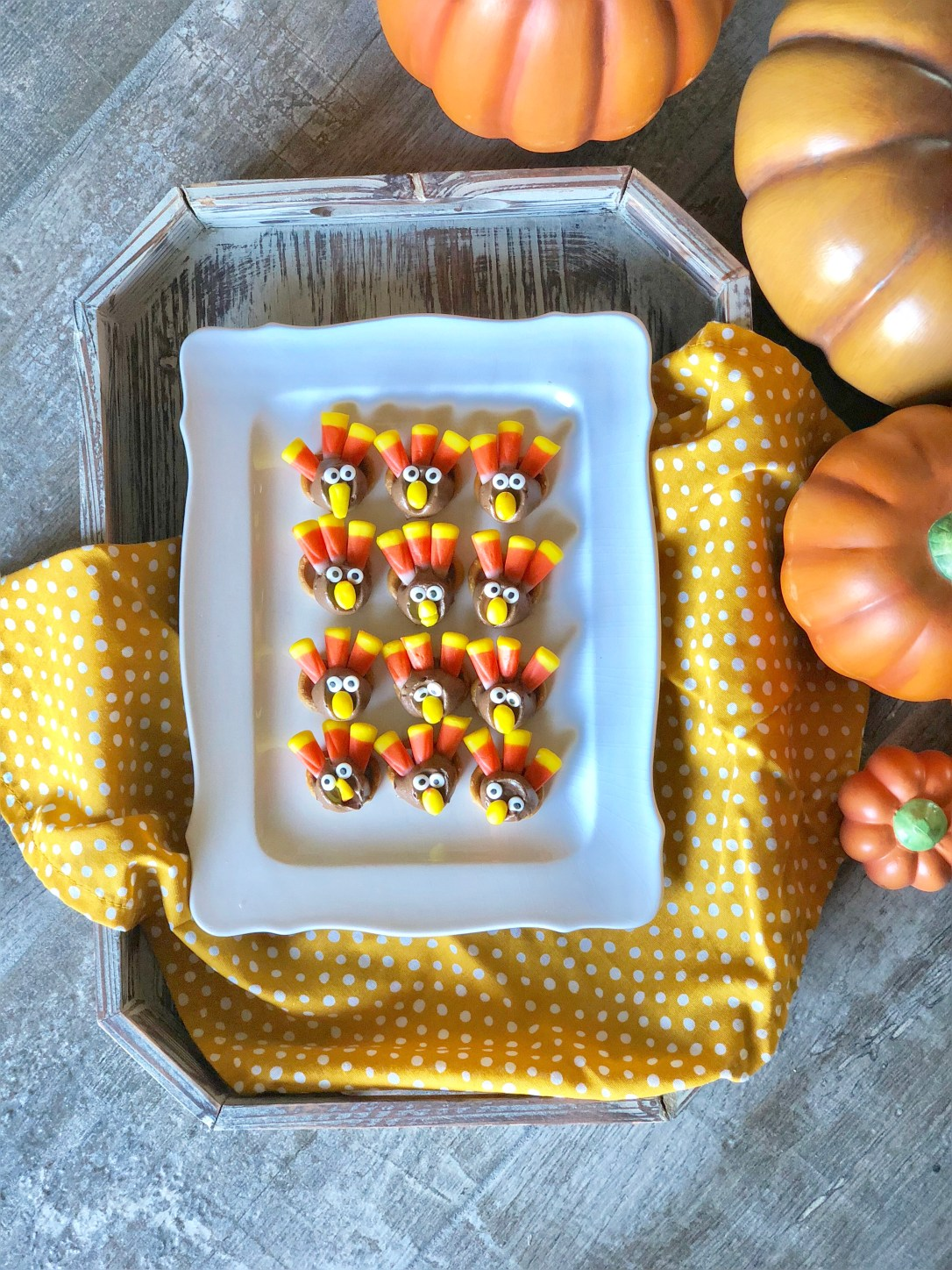Thanksgiving Food Allergy Friendly Recipe for Kids