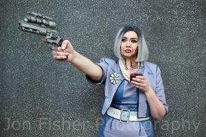 Malory - Archer
