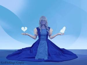 Cosplayer of the Week: Kira the Usagii Cosplay