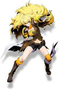 Cosplays We Like: Yang Xiao Long