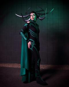 Cosplayer of the Week: Wyrdsister Creative