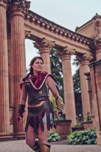 Cosplayer of the Week: Aurore Cosplay