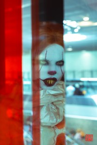 Pennywise / IT by Faerie Blossom