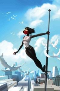 Cosplays We Like: Cindy Moon / Silk
