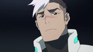 Cosplays We Like: Shiro from Voltron