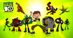 Cosplays We Like : Ben 10