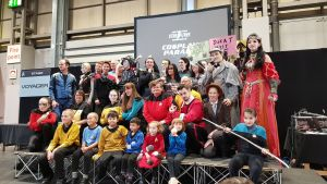 Event Review : Destination Star Trek Birmingham 2019