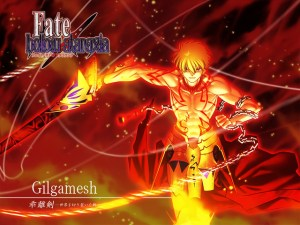 Cosplay We Like : Gilgamesh / Fate